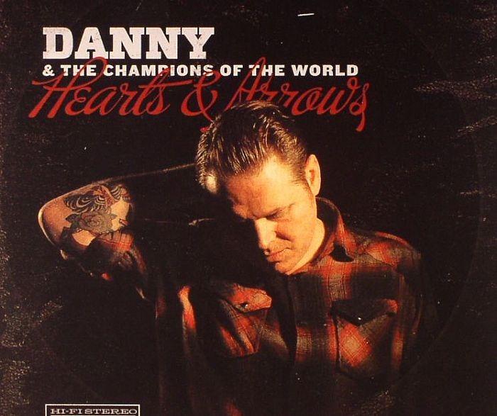 DANNY & THE CHAMPIONS OF THE WORLD CS430161-01A-BIG