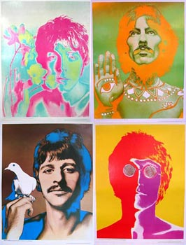 Beatles(-: FrontBeatles4Look