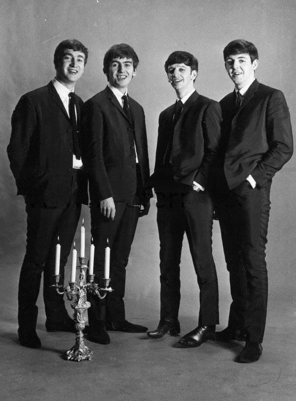 ¿Cuánto mide Paul McCartney? - Altura - Real height B1a
