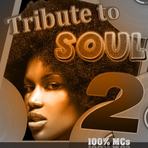== TRIBUTE TO SOUL 2 - Vos impressions == Cover-Front-300x300