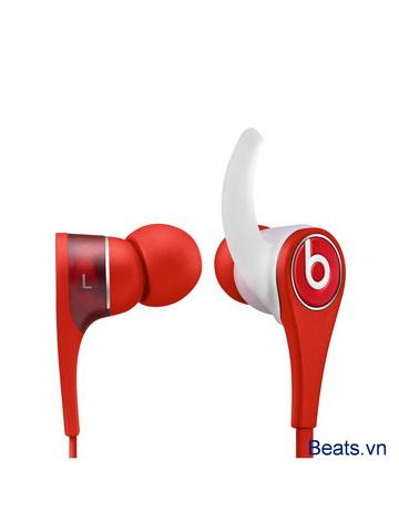 Beats.vn Tai nghe Beats Tour 2 2016 dành cho IPhone 6, 6S Beats-tour-2013-red