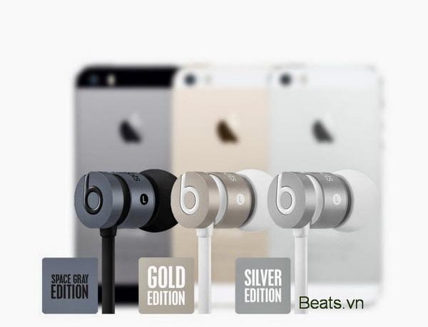 Diện thoại di động: Bán Tai Nghe urbeats 2015  Chính Hãng USA Beats-se-Limited-Edition