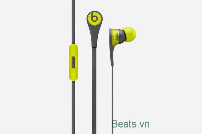 Beats.vn Tai nghe Beats Tour 2 2016 dành cho IPhone 6, 6S Beats-Tour-2-shock-yellow