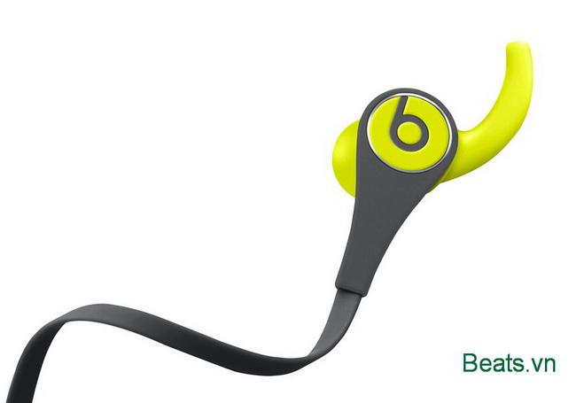 Beats.vn Tai nghe Beats Tour 2 2016 dành cho IPhone 6, 6S Beats-tour-2-active-shock-yellow-color-2015