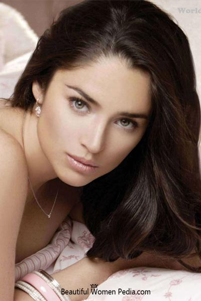 Abc γυναικών ηθοποιών με φώτο.  Wendy-gonzalez-1