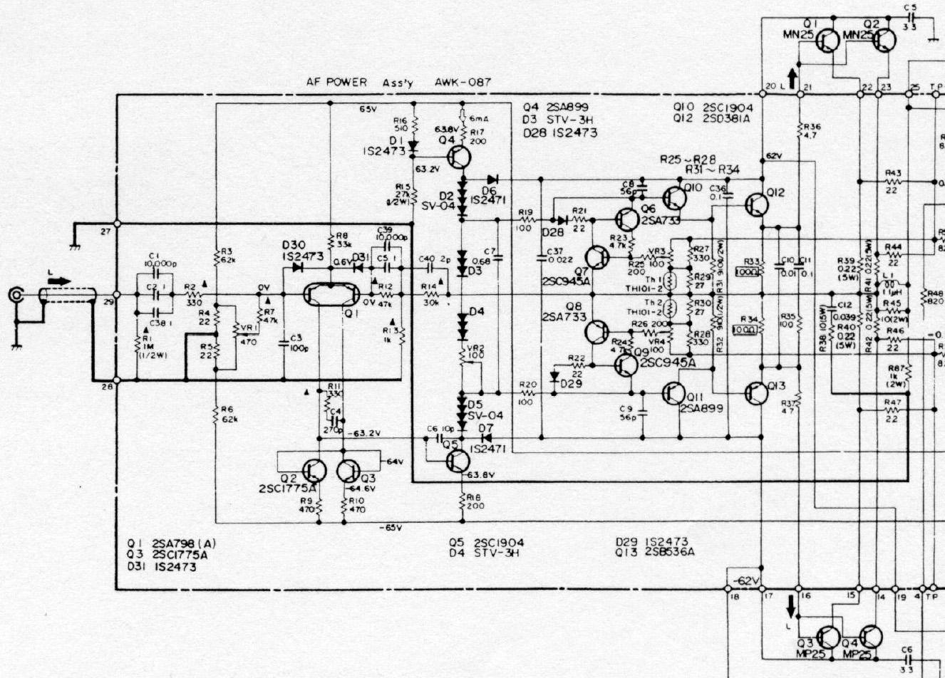 GUERRA CIVIL JAPONESA DEL AUDIO (70,s 80,s) - Página 13 M25_schematic