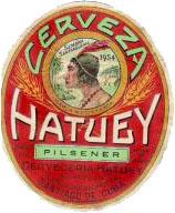 La Cerveza  Pic_Hatuey