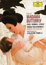 Opéras de Puccini Butterfly