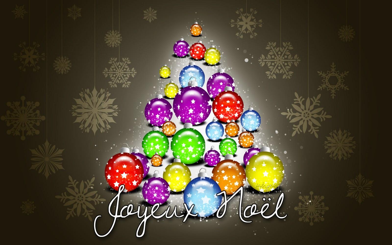 Dimanche 24 décembre  Joyeux-noel-carte