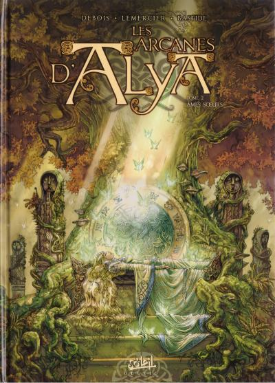 Les arcanes d'Alya [Debois, Lemercier] ArcanesDalyaLes2_26012008_162242