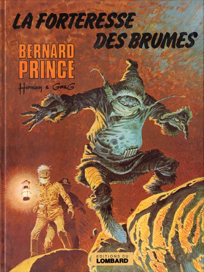 Bernard Prince BernardPrince_11_8433