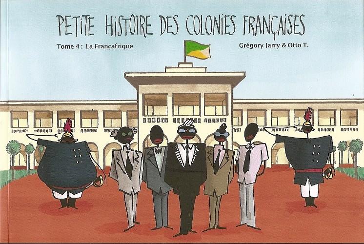 Petite histoire des colonies françaises Couv_122482