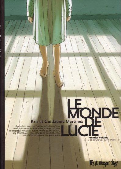 Le monde de Lucie [Kriss, Martinez] MondeDeLucieLe1_13012007