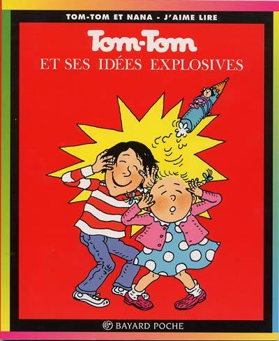 [Topic Nostalgie] la belle époque (90) - Page 4 TomtomEtNana2_25032004