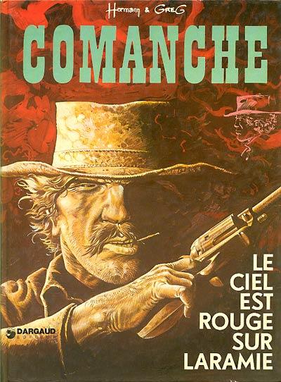 Comanche Comanche04