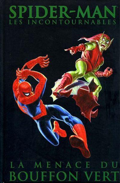 Et les BD...? - Page 7 Spidermanlesincontournables04