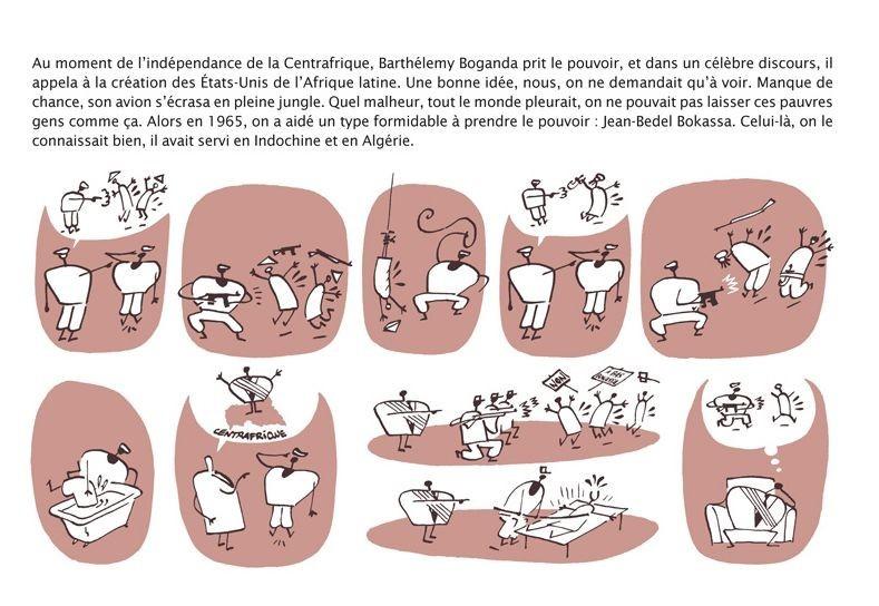Petite histoire des colonies françaises PlancheA_122482