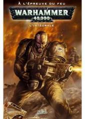 [BD]Série BD/Comics Warhammer 40K Couv_113151