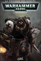 [BD]Série BD/Comics Warhammer 40K Couv_126460