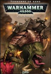 [BD]Série BD/Comics Warhammer 40K Couv_126461