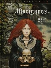 Lisez-vous des bandes dessinées / mangas / comics ? - Page 11 Couv_40118