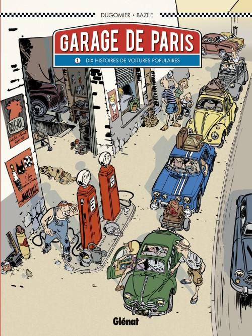 L'Automobile et la Bande Dessinée  - Page 3 228967_c