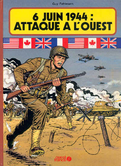 bombe a 1000 messages - Page 2 6juin1944couv
