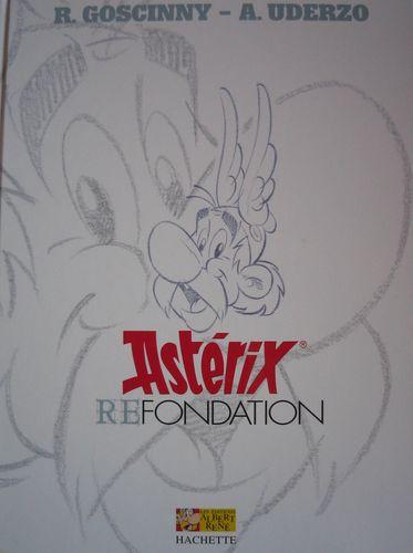 Astérix Refondation AsterixLaGrandeCollection0_27032007