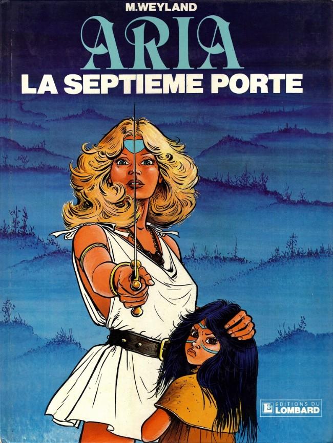 Vos 10 albums préférés de BD franco-belge - Page 2 Couv_12125