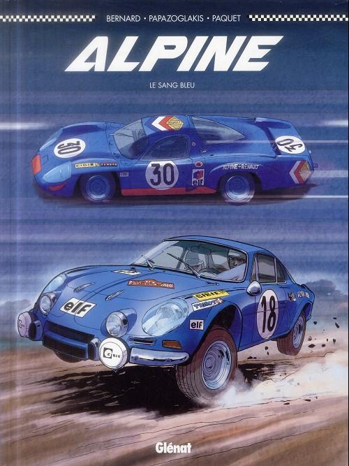 [Librairie] Livres, BD et autres dédiés à l'automobile Couv_207954