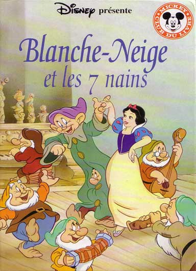 Blanche Neige et les Sept Nains [Walt Disney - 1937] - Page 35 MickeyClubDuLivre31_21032007
