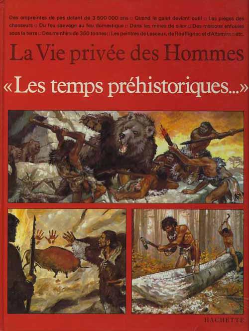 [HG Programmes 2016] Le programme de 6e - Page 6 ViePriveeHommeslestempsprehistoriques