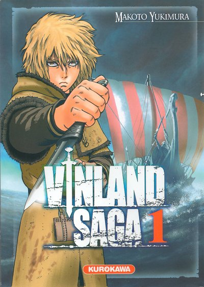 Seinen: Vinland Saga [Yukimura, Makoto] VinlandSaga1_27012009_194830