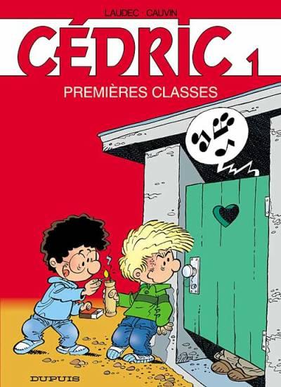 B.D. - Page 9 Cedric01