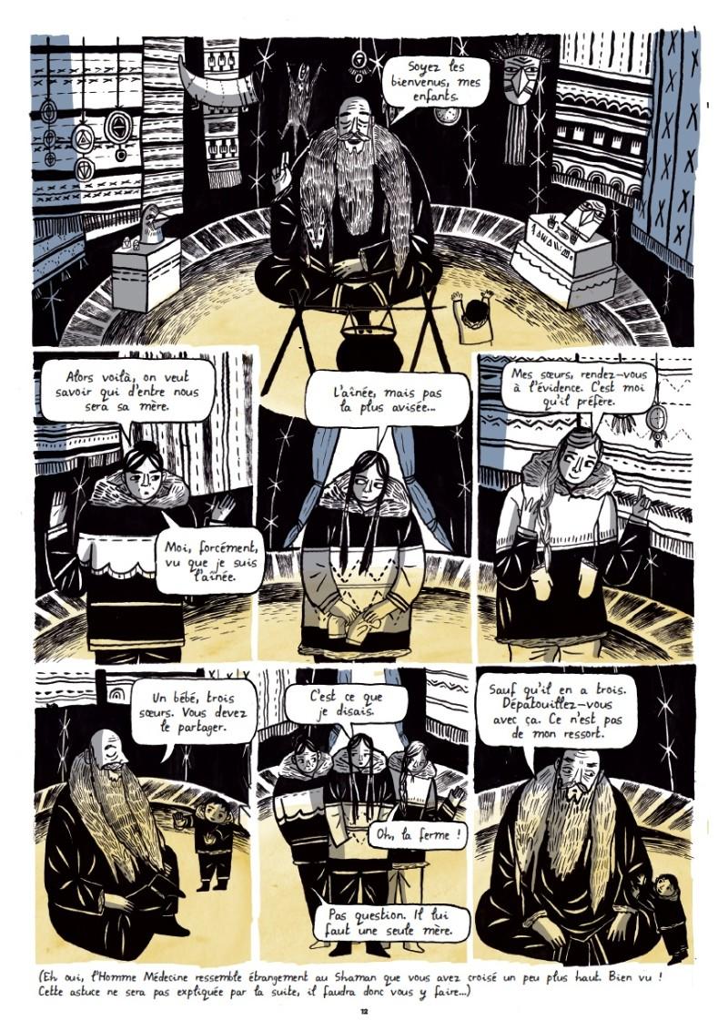Quelle BD lisez-vous en ce moment ? - Page 13 PlancheA_235079