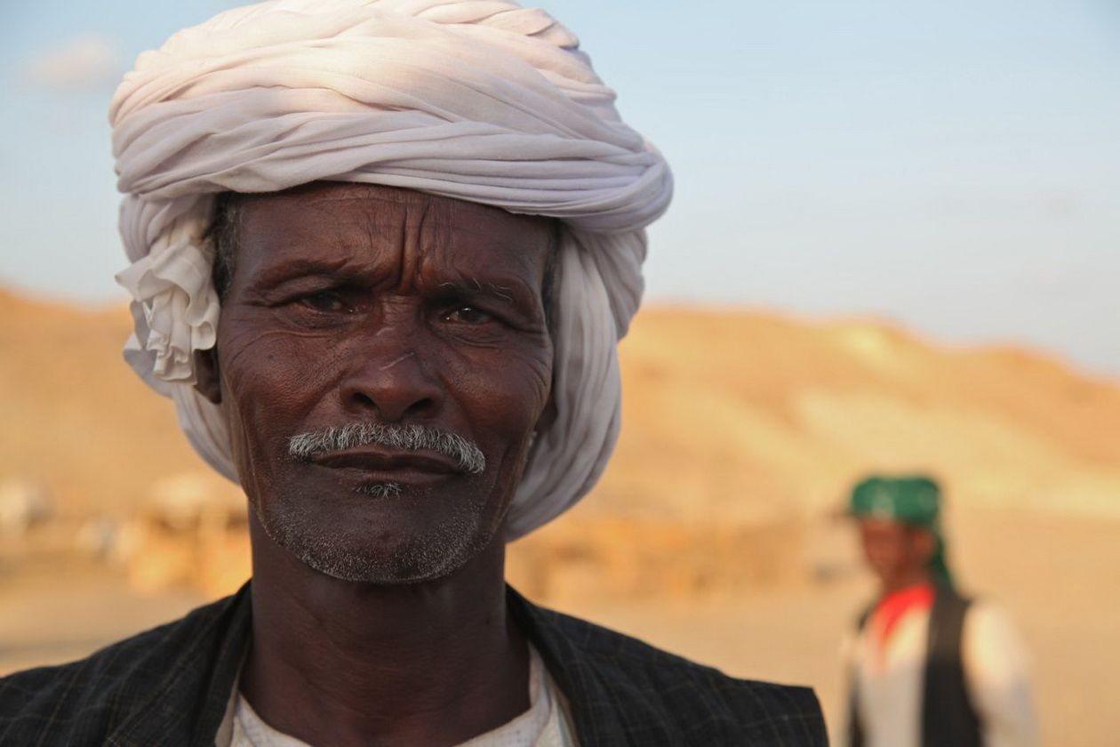 Ljudi iz raznih krajeva svijeta - Page 6 Beduini-2