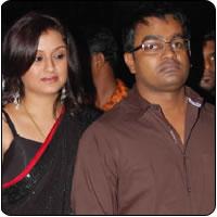 Кинодеятели юга Selvaraghavan-sonia-agarwal-12-03-10
