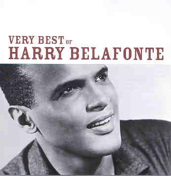 ¿AHORA ESCUCHAS...? (2) CD_Very_Best_Belafonte