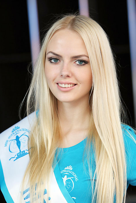 ★ MISS MANIA 2013 - Patricia Rodriguez of Spain !!! ★ 1674
