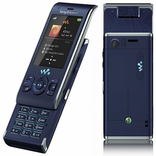 Vous avez quoi comme GSM ! Sonyericsson-w595