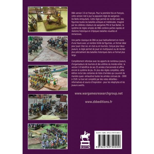 Présentation de la règle DBA 3.0 (De Bellis Antiquitatis) 5149-9038-thickbox