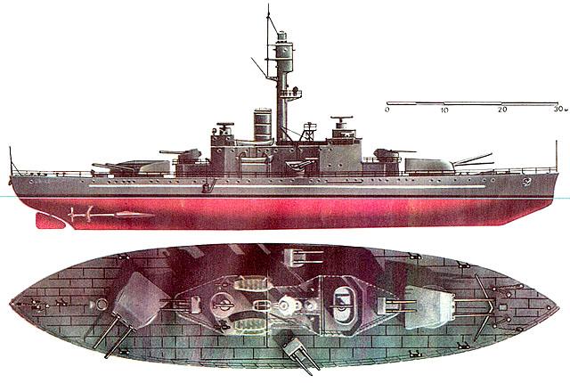 La Marine Finlandaise
