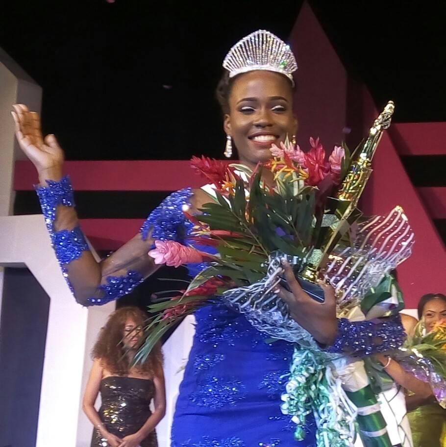 Miss Universe 2016 contestants WINNER-MBGN-2015-BELLANAIJA