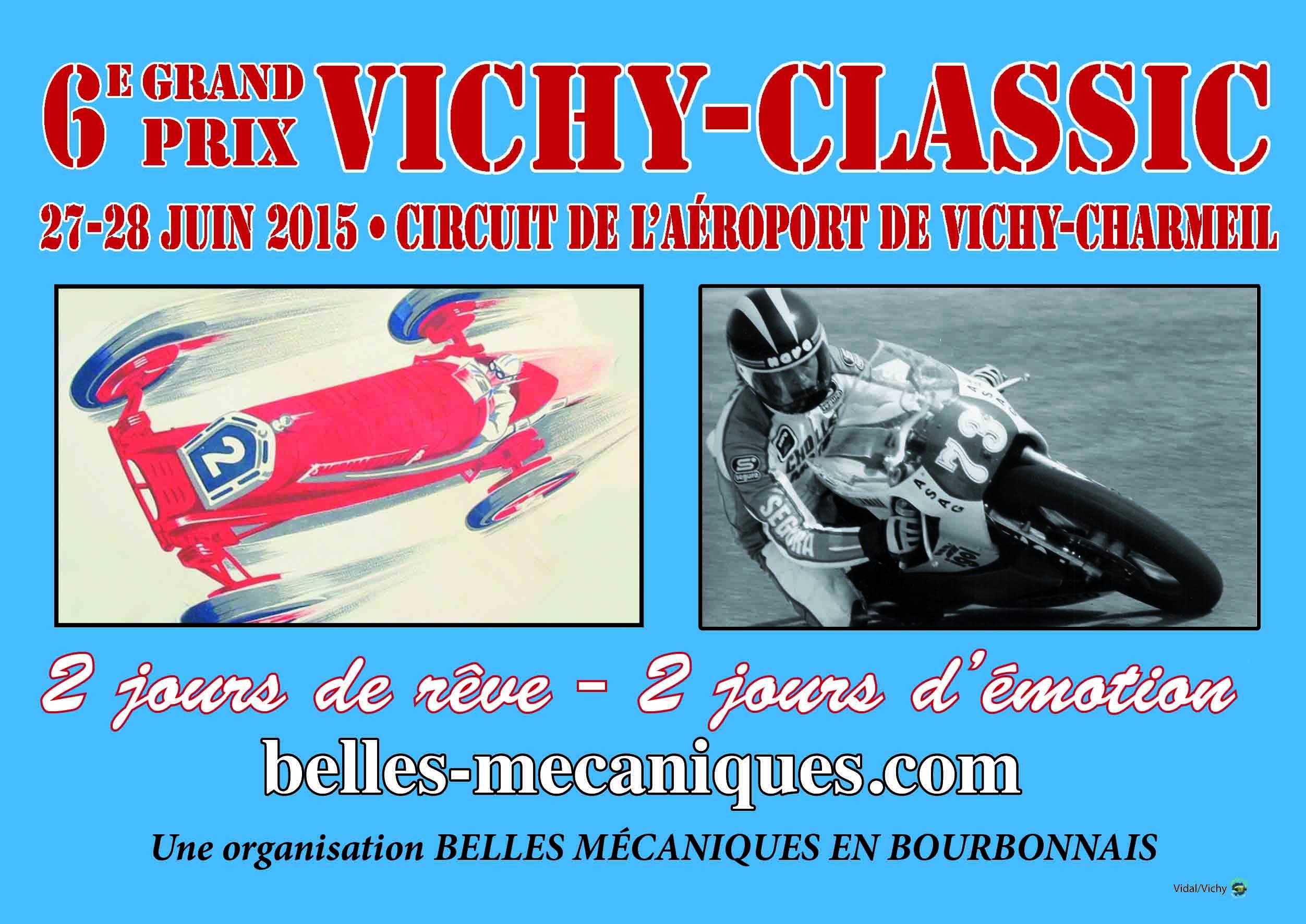 Vichy Classic 2015 Flyers_27-28_juin_2015_copie