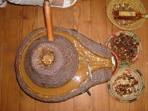L'olio di Argan Olio-di-argan6