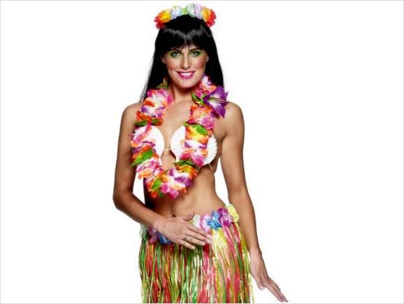 Гавайские праздники. Гавайская вечеринка. Гавайская магия. Гаваи ( кухня, танцы, мода ). - Страница 2 6719__1