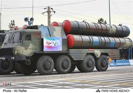 زيارة شويغو , هل تجبر كسور علاقات موسكو و طهران العسكرية ؟ Bavar-373