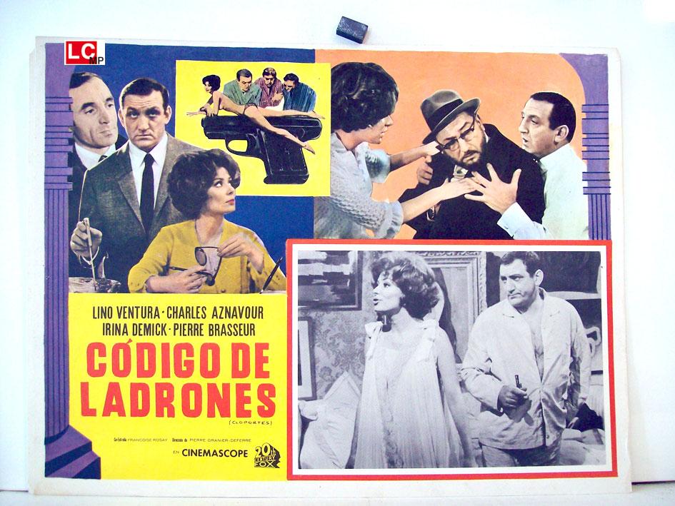 La Métamorphose des cloportes 64949