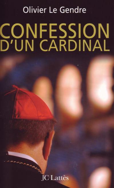 Le PAPE DICTATEUR par Marc-Antoine Colonna 1/6 - Page 2 Confession-cardinal