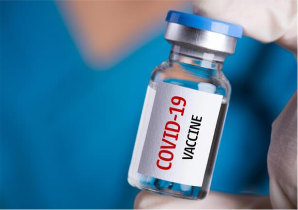 News au 12 juin 2020 Vaccin
